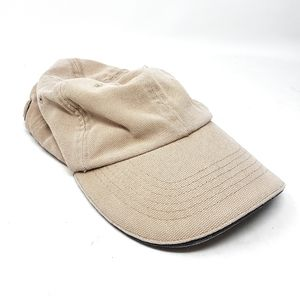 Vintage Dockers Tan Casual Cotton Baseball Dad Hat